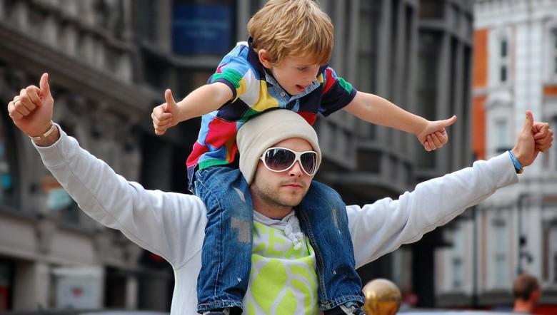 Aktiviteter med børn